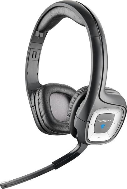 Plantronics .Audio 995 wireless headset