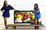 Samsung 850 PAVV Plasma HDTV just 29mm thick