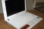 Samsung N120 reviewed: big keyboard disappoints, little speakers impress