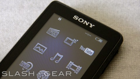 Sony planning Android Walkman and PND for 2010?