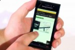 Sony Ericsson Idou video demo shows browser Flash support