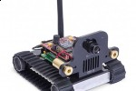 Surveyor SRV-1 WiFi webcam robot