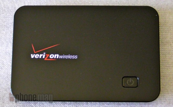 Verizon MiFi 2200 Wi-Fi hotspot hands-on and unboxing