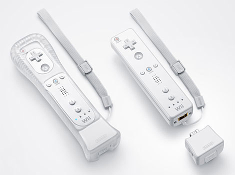 Wii MotionPlus now shipping; modders rubbing hands in anticipation