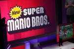 New Super Mario Bros. for Nintendo Wii announced