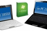 ASUS Windows 7 Upgrade Program is light on Eee PCs [Updated]