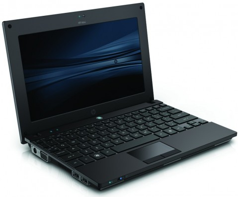 HP Mini 5101 netbooks on sale now from $399