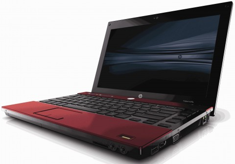 HP ProBook 4310s e Mini 5101: notebook e netbook destinati ai professionisti