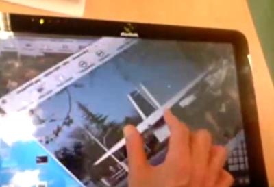 Linux gets native multitouch support [Video]