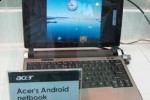 Acer Android netbook will be dual-OS: no escape from Windows