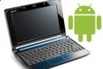 Android-based Acer netbook landing Q3