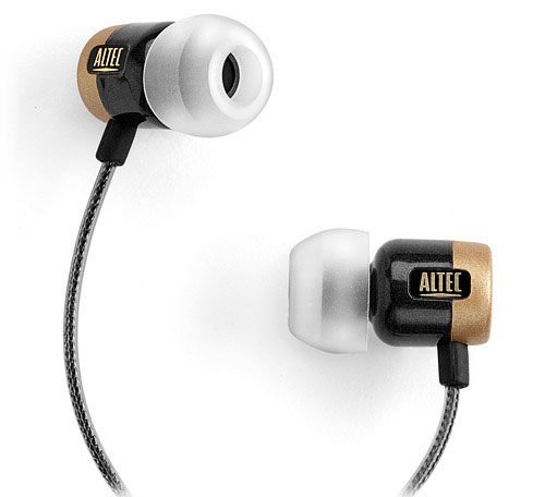 Altec Lansing Backbeat Pro headphones now shipping