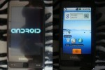 Samsung Omnia i900 gets Android in dual-boot OS hack