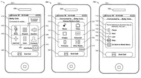 apple_in-call_music_patent