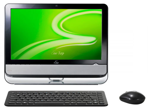 NVIDIA Ion GPU slots into 21 new netbooks & nettops