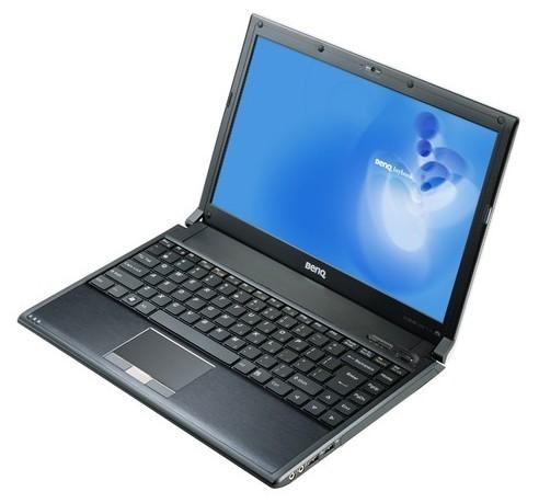 BenQ Joybook Lite T131 AMD Yukon 13.3-inch ultraportable