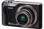 Casio EXILIM EX-H10: 12.1MP and 10x zoom in skinny frame
