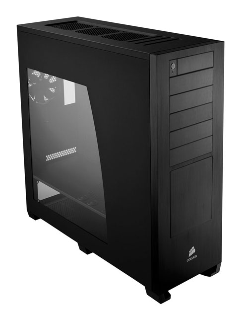 Corsair Obsidian Series 800D PC chassis revealed