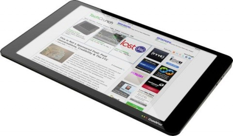 CrunchPad to arrive November, priced around $399