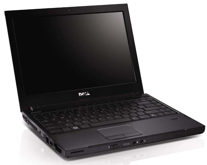 Dell Vostro 1220 12.1-inch ultraportable gets official in Japan