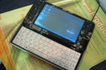 DigiCube MIDPhone-50: 3.5G handheld PC with voice [Video]