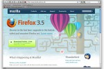 Firefox 3.5 released: faster JavaScript, Location-Aware, new privacy features