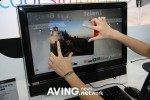 Gateway ZX6800 Full-HD multitouch all-in-one