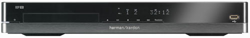 Harman Kardon BDP-1 Blu-ray player headed to U.S.