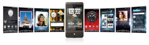 HTC confirm Sense UI for unlocked Magic, not for T-Mobile myTouch 3G