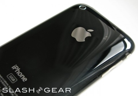 Ultrasn0w carrier unlock for iPhone 3GS released