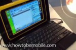 III Hybrid netbook with removable Android UMPC-display [Video]