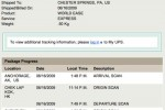 iPhone 3G S deliveries frozen: UPS won't ship until Friday
