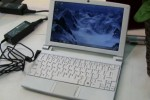 J&W Minix 811 super-thin Windows 7 3G netbook [Video]
