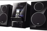JVC UX-LP5 Hi-Fi now available; has iPod dock