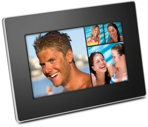 Kodak EasyShare S730 Digital Picture Frame released