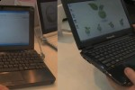 Lengda M11A CULV notebook & X10K netbook [Video]