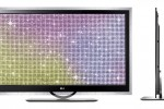 "LG ultra-slim ""Full LED"" 55-inch LCD HDTVs"