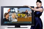 LG to put ARM processors & GPUs into HDTVs