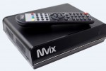 MvixUSA Ultio 1080p UPnP streaming media player
