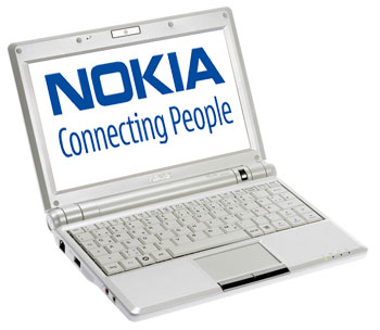Nokia order Snapdragon Smartbook and Atom netbook from Taiwanese OEMs