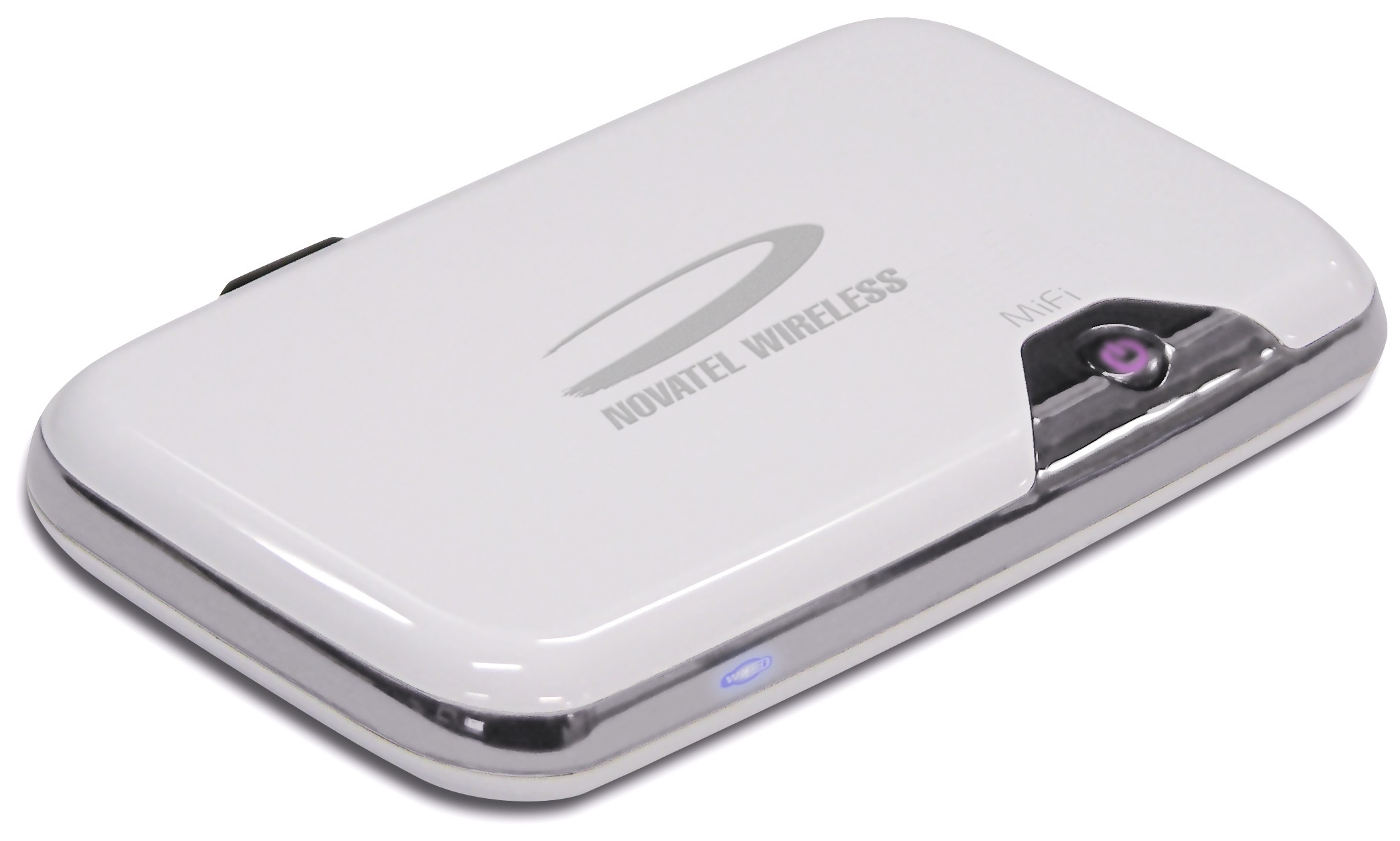 Novatel MiFi 2352 HSPA personal hotspot shipping June 20th