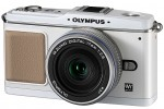 "Olympus E-P1 ""Digital PEN"" announced: $750 this month"
