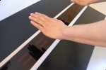 Airpiano: flail, and the music flails with you [Video]