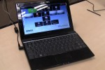 Pegatron Netbook: Freescale CPU, 8hr battery, super-slim & 3G [Video]