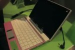 Pegatron Vivid netbook: Tegra, 1080p and shortcut keys