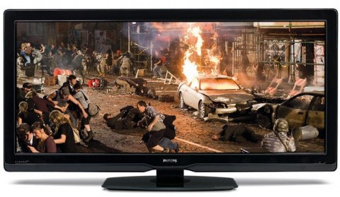 "Philips Cinema 21:9 HDTV reviewed: ""superb"""