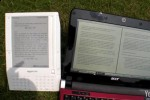 Pixel Qi 3Qi vs Amazon Kindle; Mary Lou Jepson Q&A [Video]