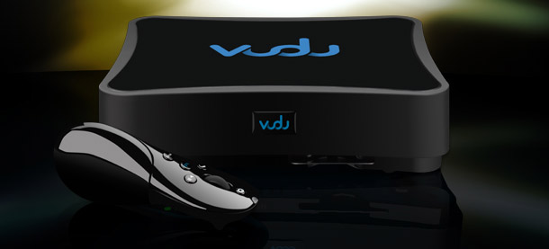 VUDU adds HD Disney movies to offerings