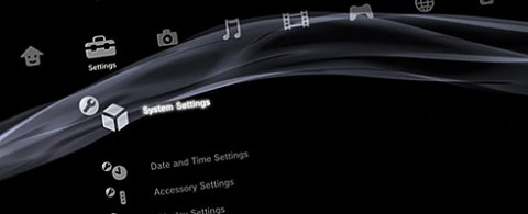 PS3 Firmware Update rumored to be on the way