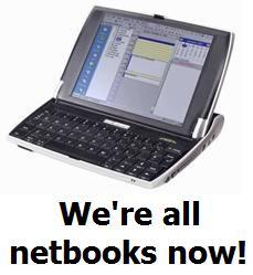 Psion-Intel Netbook trademark fight settled
